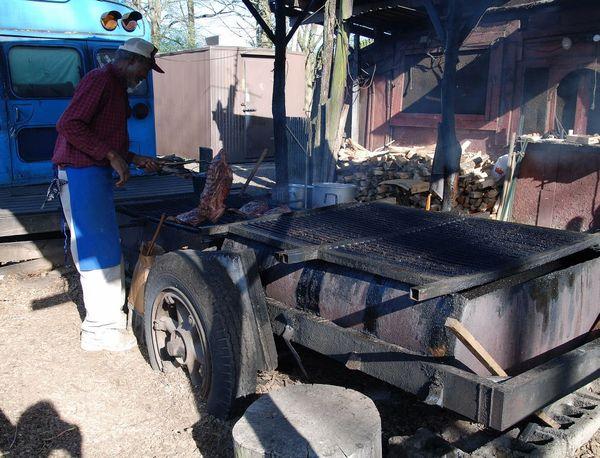 Natural Gas Barbecue Reviews