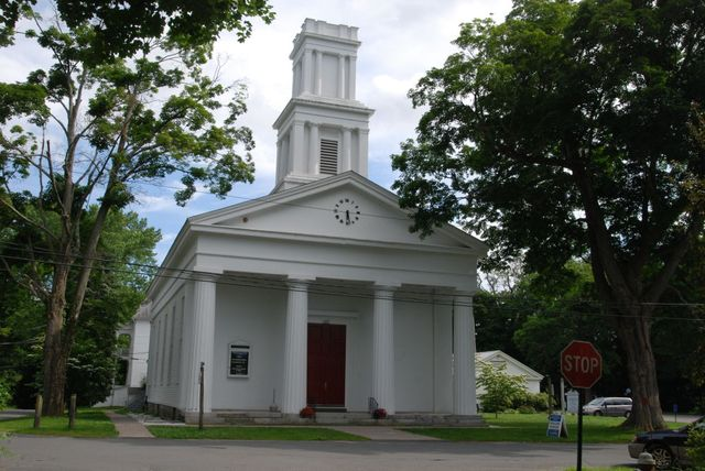 Collinsville Congregational Church