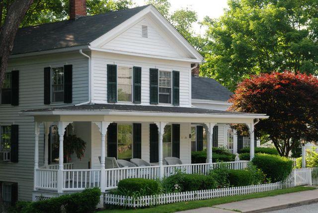 Center Street Home